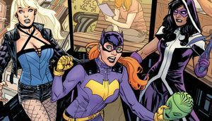 Birds of Prey Report Teases Actors in the Running for Lead Roles