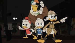 DuckTales Renewed Ahead of Season 2 Premiere