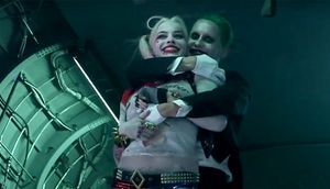 Joker & Harley Quinn Spinoff Film's Script Complete, Mixes 'Bad Santa' & 'This is Us'