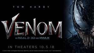 CONTEST: Win tickets to see Venom in NYC