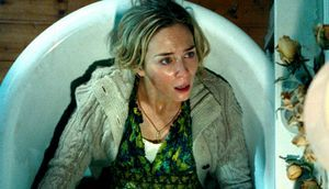 John Krasinski Will Write A Quiet Place Sequel