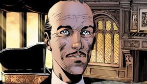 Pennyworth TV Series Has Cast Its Main Villain