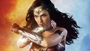 Wonder Woman 1984 Set Photos Reveal New Look at Gal Gadot
