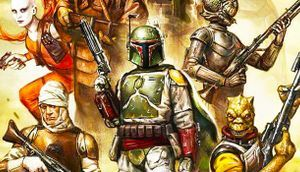 Canceled Boba Fett Movie Would Have Followed This Infamous Star Wars Crew