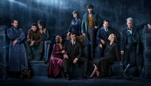 CONTEST: Win Tickets to see Fantastic Beasts Crimes of Grindelwald in NYC