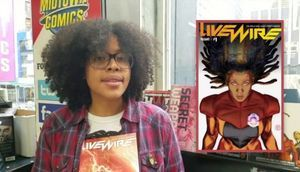 Black History Month Spotlight: An Interview with Vita Ayala