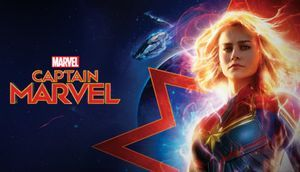 CONTEST: Win Tickets to see Captain Marvel in NYC