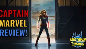 Captain Marvel Spoiler-Free Review