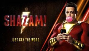 CONTEST: Win Tickets to see SHAZAM! in NYC